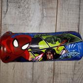 Яркий пенал Spider Man