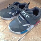 Ленки кроссовки