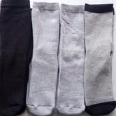 5 пар! Набор! Термо носки Pepperts (Германия) Размер 35-38