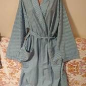 тонкий халат пог. 66