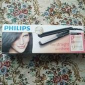 Утюжок для выравнивания волос