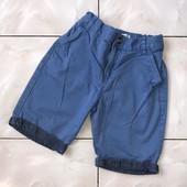 Стоп ❤ Фирменные коттоновые стильный шорты для парня,11-12 лет ❤ Много лотов!