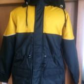 куртка, весна, р. 164 см, Polo. состояние отличное