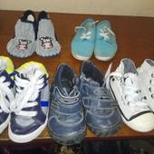 Обувь 23 размер одна на выбор