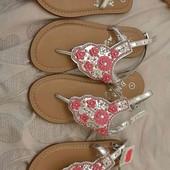 Детские стильные сандалии Жасмин