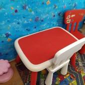 Столик смоби для детей 2-6 лет