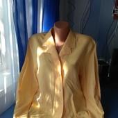 Женская блузка, р.40(48-50)