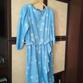 платье на 48-50 размер
