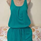 платье туника пог. 42