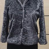 Бомбезная трендовая экошубка пиджак пальто куртка Next