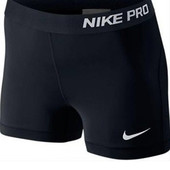Шорты Nike Pro в размере xs