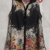 Классная лёгкая блузка Atmosphere