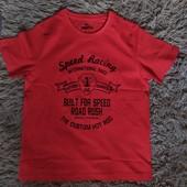 ЄЄ77..футболка pepperts 146/152