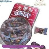 Готовим подарочки)Жвачки LOL с жидким центром в индивидуальной упаковке.В лоте 30 штук.