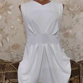 Интересное женское платьице, размер М