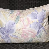 Подушка пух-перо, размер 50*70, новые