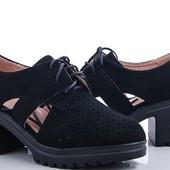 Туфли-босоножки. 2 цвета