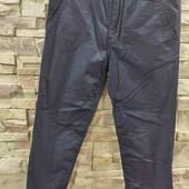 Pepperts хлопковые брюки 134  см рост