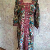 Платье/туника в турецком стиле