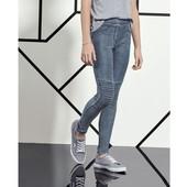 Мягкие, стрейчевые джинсы - леггинсы Pepperts ( Германия) Размер 170/176
