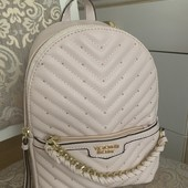 Рюкзак женский , городской прогулочный Victoria s Secret , новый с бирками в наличии