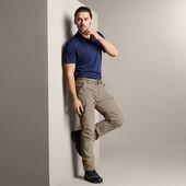 ☘2 в 1☘Повітряпроникні, вбирають вологу, швидко висихаючі брюки з ременем Tchibo, р.48-50 (M евро)