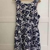 новое платье с биркой дорогая фирма , superdry pp s,хлопок 100%