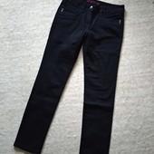 36-38р. Новые джинсы-скины со строчками сзади штанин Next
