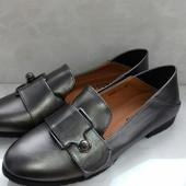 Удобные женские туфельки 36-41. Отличное качество.