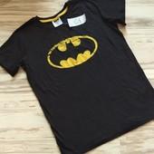 Шикарная фирменная футболка мальчику 14 лет. Сотни лотов.