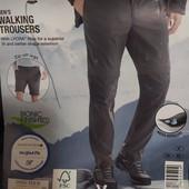 RR157.Чоловічі trekking штани шорти Crivit