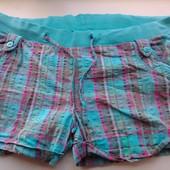 Классные женские шортики,состояние хорошое,смотрите замеры и описание