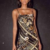 шикарное платье сарафан,люкс, состояние нового,без бирки ,рр с