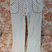 Меховые штаны для дома или сна поб.52