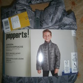 Деми курточка Pepperts р.134