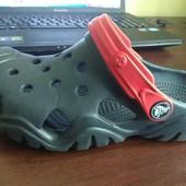 Crocs оригинал J1 31/32