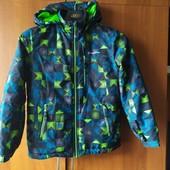 Куртка деми Outventure/роз.140