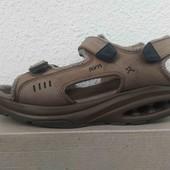 БосоножкиRYNmen´s maui walking sandals. Б/у в оригинальной коробке.
