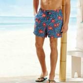 livergy.пляжные шорты с подкладкой 4Sзамеры