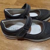 супер комфортные туфли-босоножки