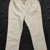 Новые тонкие стрейчевые джинсы Damart