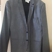 Пиджак Н&М 52 размер