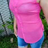 Шорти і блузка для дівчат