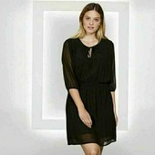 Esmara платье шифоновое 48 XL