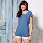 Красивая женская блуза Esmara Германия размер евро М (40/42)