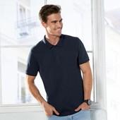 Отличная футболка поло Livergy Германия размер L (52/54)