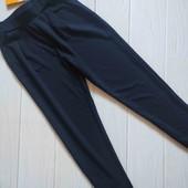 Б147. Вискозные брюки Польша р.140