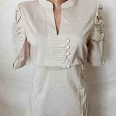Блуза бусінка.стильна новинка.