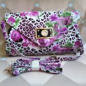 Красивая женская сумка.