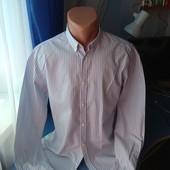 Мужская рубашка ( Zara), р.М